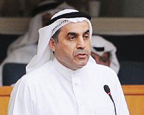 نائب كويتي يطالب بمحاسبة دشتي لإساءته للبحرين