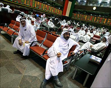 بورصة الكويت تحقق مكاسب للأسبوع الثاني على التوالي