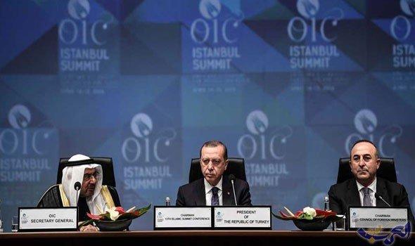 القمة العالمية للعمل الإنساني تبدأ أعمالها في إسطنبول