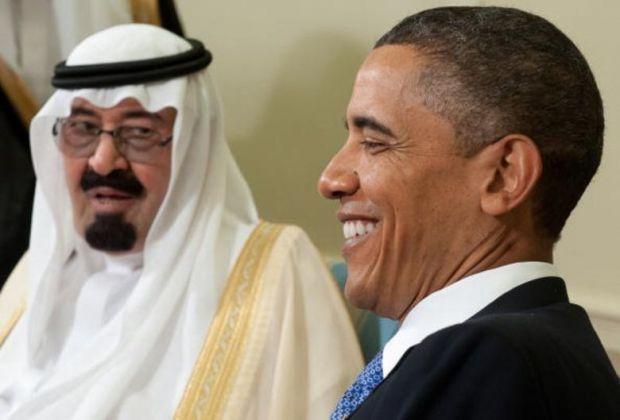 نيوزويك: خوف السعودية من داعش يدفع بها نحو واشنطن