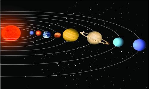 فلكيون يتوصلون لاكتشاف عن نشأة الكون وتطوره