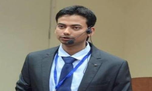 هندي يدخل غينيس بمحاضرة دامت أكثر من 139 ساعة