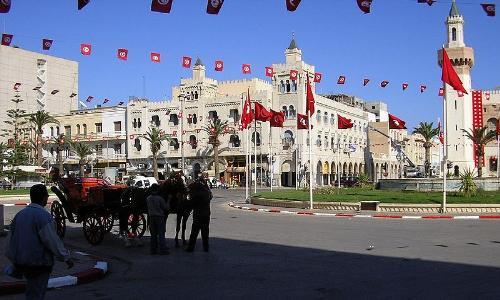 صفاقس التونسية عاصمة للثقافة العربية لعام 2016