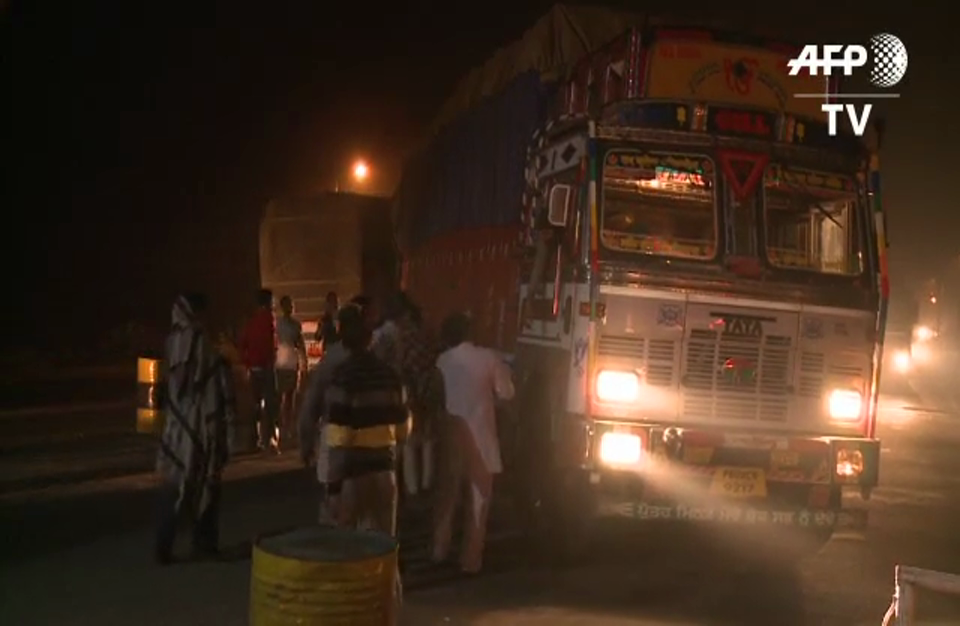 الهند: مجموعات هندوسية تتربص بتجار الأبقار وتحرمها على المسلمين