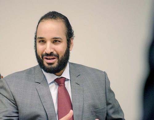 ستراسفور: محمد بن سلمان سيتخلى عن لقب