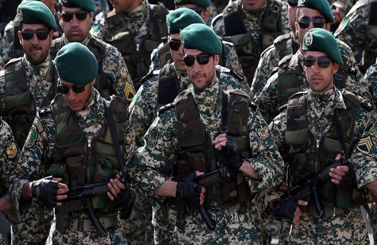 الخزانة الأمريكية : على كل من يتعامل مع الحرس الثوري أن يتحمل المخاطر
