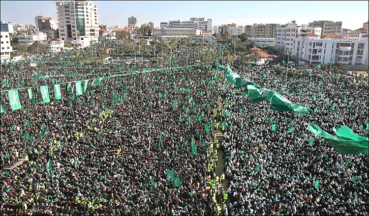 دراسة إسرائيلية: الفلسطينيون أخطر من القنبلة النووية الإيرانية