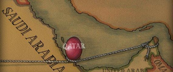 فايننشيال تايمز: الخليج لم يعد محصنا من الفوضى وقد يشهد سقوطا مدويا!