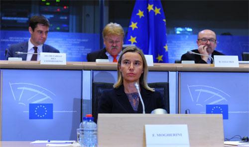 المفوضية الأوروبية تقدم 86 مليون دولار لتركيا لإيواء لاجئي دول الجوار