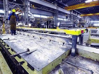 إيمال تقترب من استكمال أطول خط إنتاج ألمنيوم في العالم