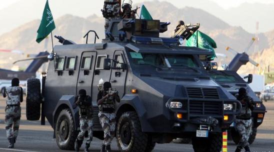 الغارديان: على بريطانيا وقف بيع الأسلحة للسعودية