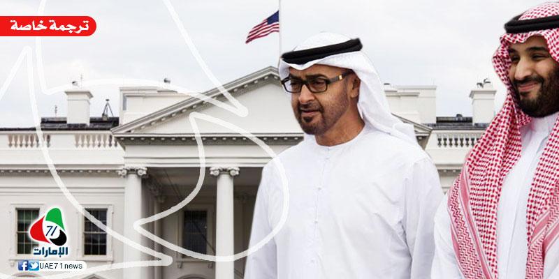 صحيفة: قرارات هادي تفجر العلاقات مع أبوظبي والأخيرة مع الرياض