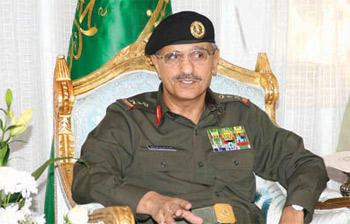 العاهل السعودي يعفي نائب وزير الدفاع من منصبه