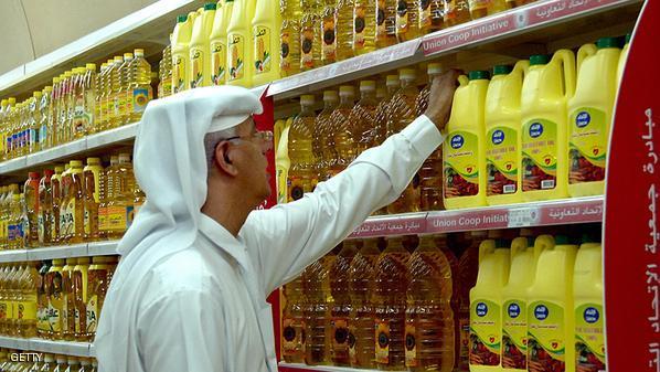 ارتفاع التضخم في أبوظبي 4,6%