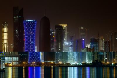 قطر تستحوذ على 66% من استثمارات دول الخليج