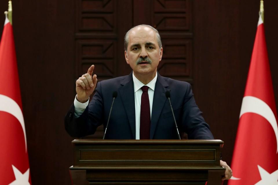 طهران تستدعي سفير أنقرة استنكارا لتصريحات مسؤولين أتراك