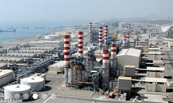 22 مليار درهم إنفاق الإمارات على مشروعات الطاقة