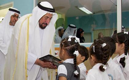 152.5 مليون درهم لـ نمذجة مدارس الشارقة