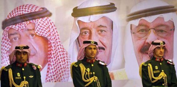 هآرتس تتحدث عن كواليس الحرب الخفية داخل العائلة الحاكمة السعودية