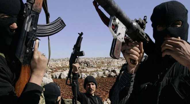 الكويت تحقق مع مقاتل عاد من سوريا