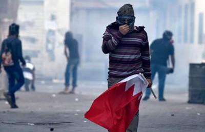 احتجاجات في البحرين مع اقتراب ذكرى أحداث 14 فبراير