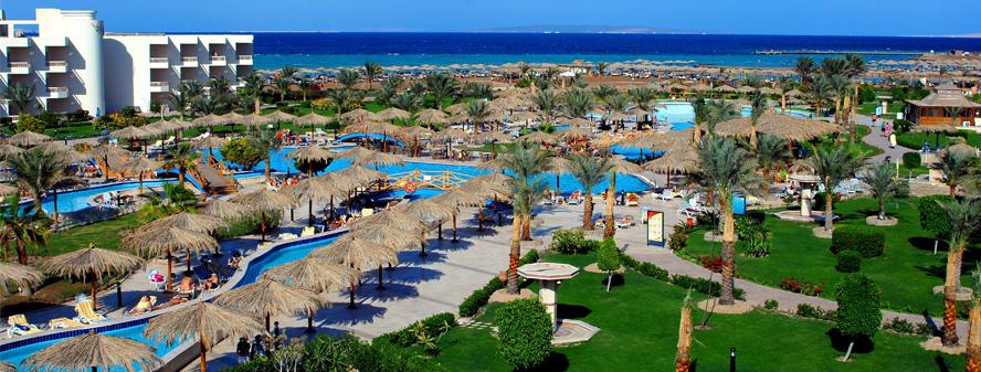 شركة إماراتية تقدم عرضاً لشراء فندق لونغ بيتش بمصر