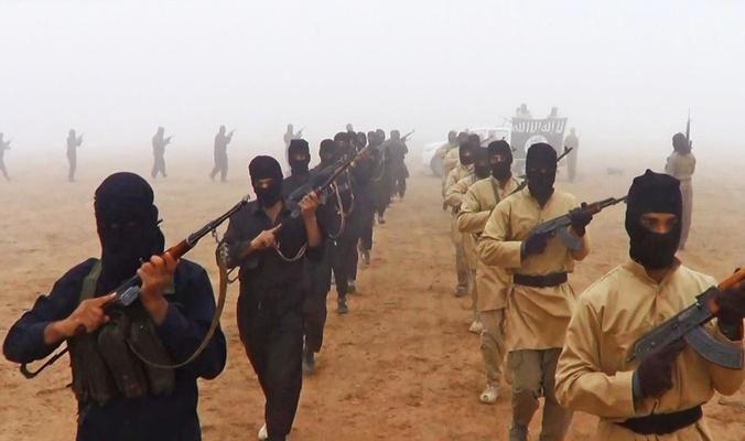 قطر: لا نمول داعش ولا أية مجموعة متطرفة