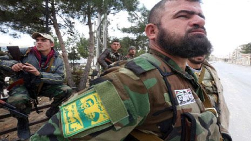 بان كي مون يدعو حزب الله لوقف مشاركته العسكرية بسوريا