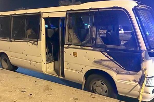 الإمارات تدين هجوم البحرين