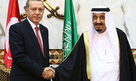 أسوشيتد برس: السعودية توثق علاقتها مع تركيا وقطر لمواجهة إيران