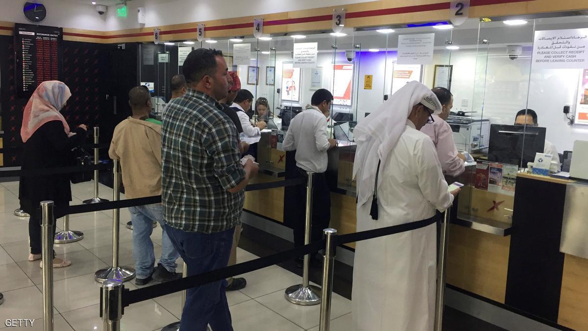 مصرف الإمارات وبنوك خليجية ترفع أسعار الفائدة