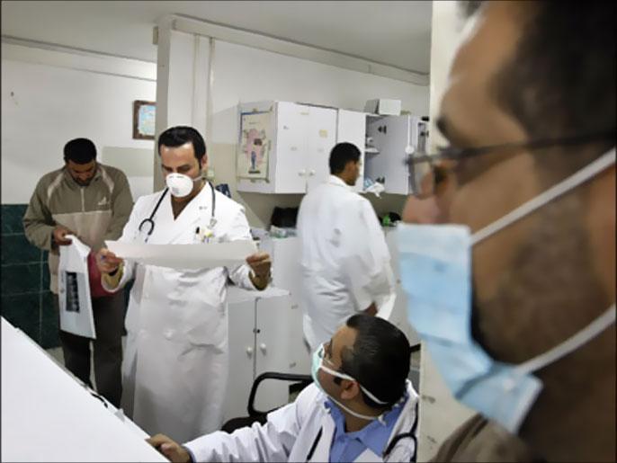 تسجيل 44 إصابة انفلونزا الخنازير في عُمان