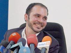 ابن الحسين: استضافة قطر لكأس العالم 2022 حق آسيوي