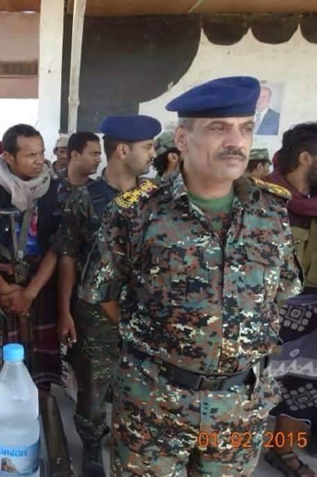 قائد قوات الأمن في عدن يرفض قرار الرئيس اليمني بإقالته