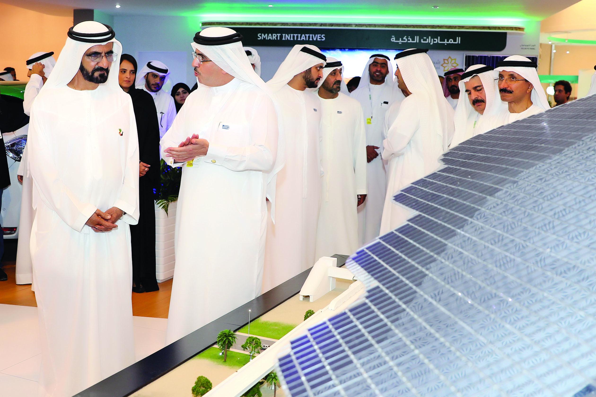 الدولة تسجّل نفسها أول عضو في المنظمة العالمية للاقتصاد الأخضر