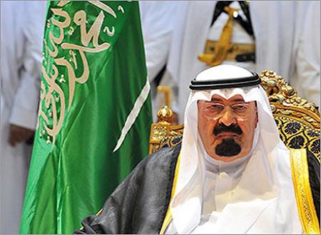 الملك السعودي يزور مصر غدًا الجمعة