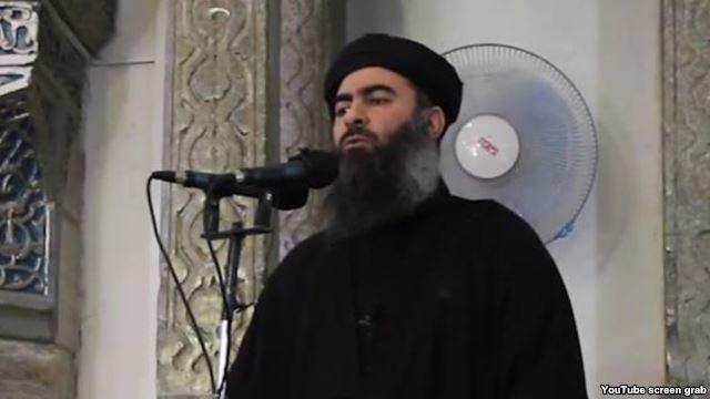 واشنطن تؤكد صحة الفيديو المنسوب لزعيم داعش