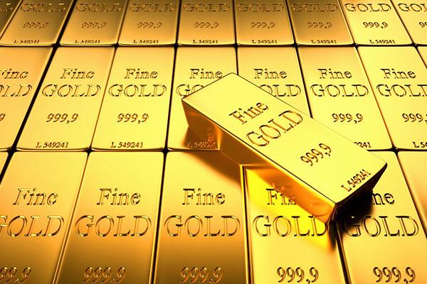 الذهب يصعد لأعلى مستوى في 9 شهور