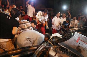 غزة: استشهاد 15 فلسطينيًا في مجزرة جديدة بقصف منزل ومسجدين