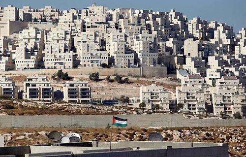 موسكو تدعو إسرائيل إلى وقف الاستيطان