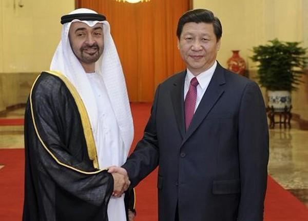 المركزي يكشف نيته إنشاء مركز لتسوية المعاملات باليوان الصيني