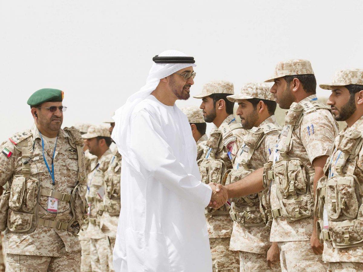 الإمارات ترسل لواء كاملا إلى مأرب.. فهل استخلصت عِبَر اعتداء صافر؟