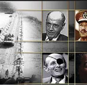 أكثر من 40 عاما على حرب أكتوبر.. هل انتصر العرب فعلا؟!