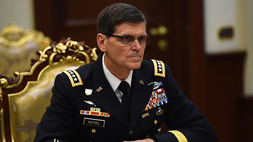 توتر بين أنقرة وواشنطن بعد تصريح لجنرال أمريكي عن الجيش التركي