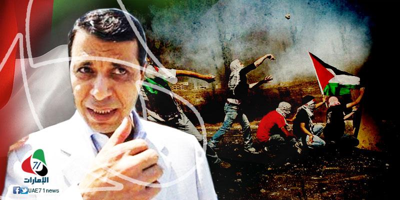 هآرتس: أبوظبي والقاهرة يدبران لعودة دحلان لغزة