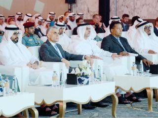 سيف بن زايد يؤكد حرص الإمارات على توفير كافة مقومات النجاح والريادة