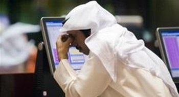 سوق دبي يسجل أكبر خسائره خلال العام الجاري