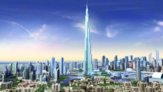 دبي عضوا في المجلس الدولي لبيانات المدن