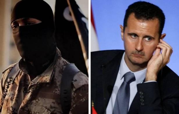 وثائق مسربة تتحدث عن تجارة بـ40 مليون دولار بين داعش والأسد