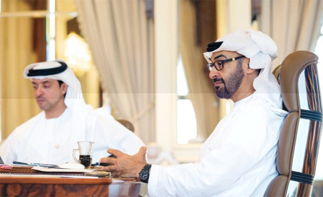 1.4 مليار درهم لإنشاء مدينة الشيخ محمد بن زايد السكنية في الفجيرة
